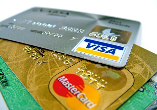 Credit card chip rule Launches today: What You Need To Know