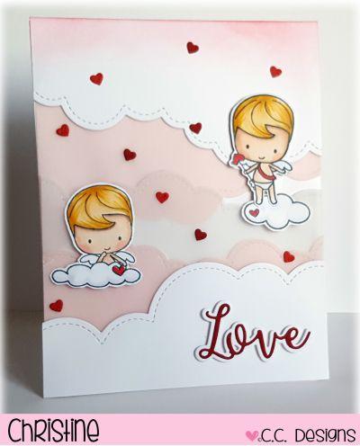 CC Designs Sweet Valentines 2