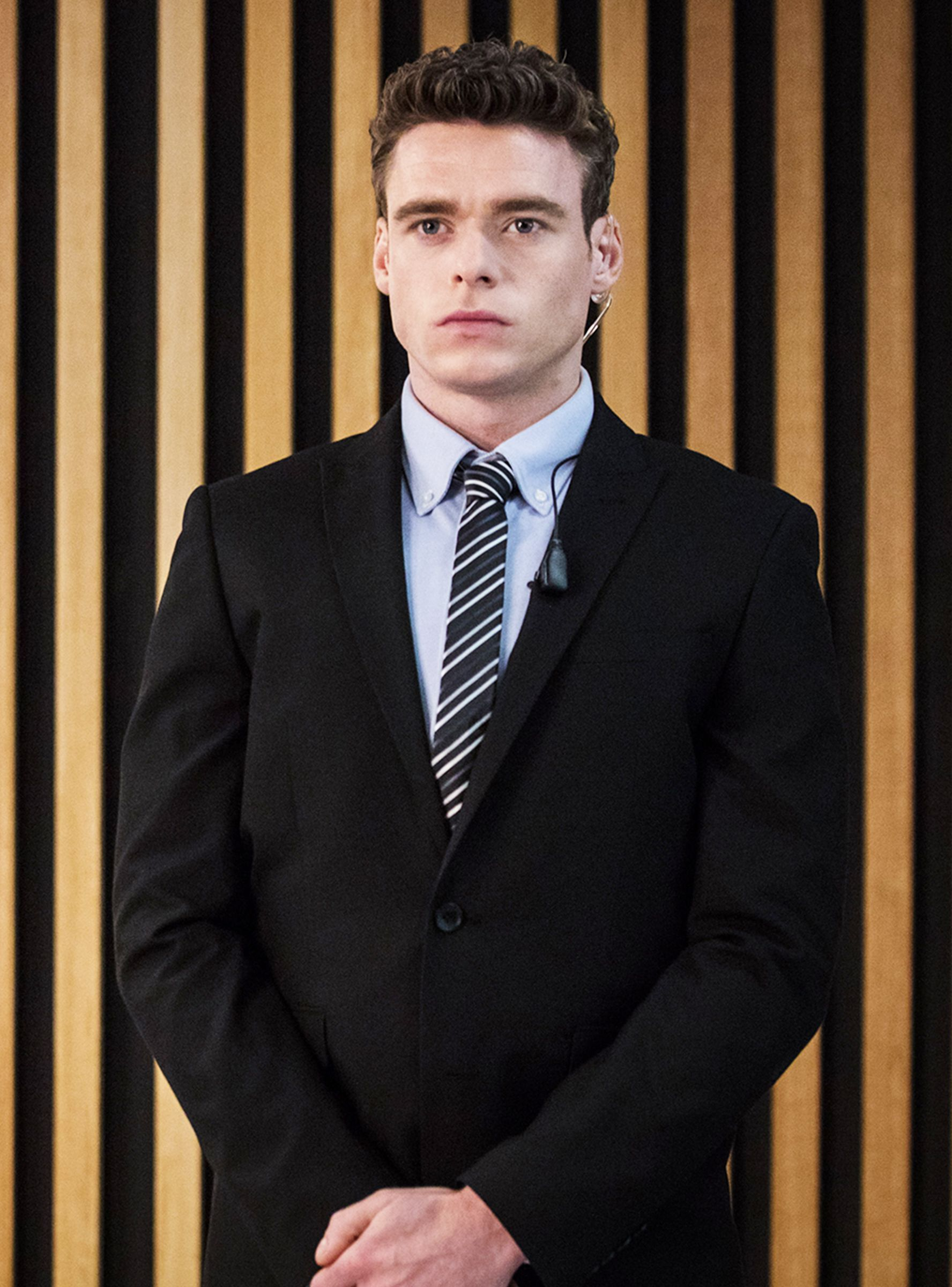 "Will ""Bodyguard"" Return For A Season 2 On Netflix? in 2020 ..."