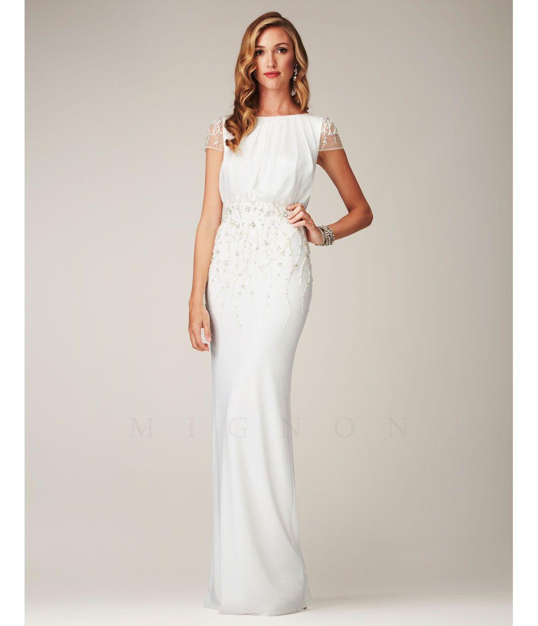 1930s Evening Dress, Art Deco Gown, Party Dress | Dress formal ...
