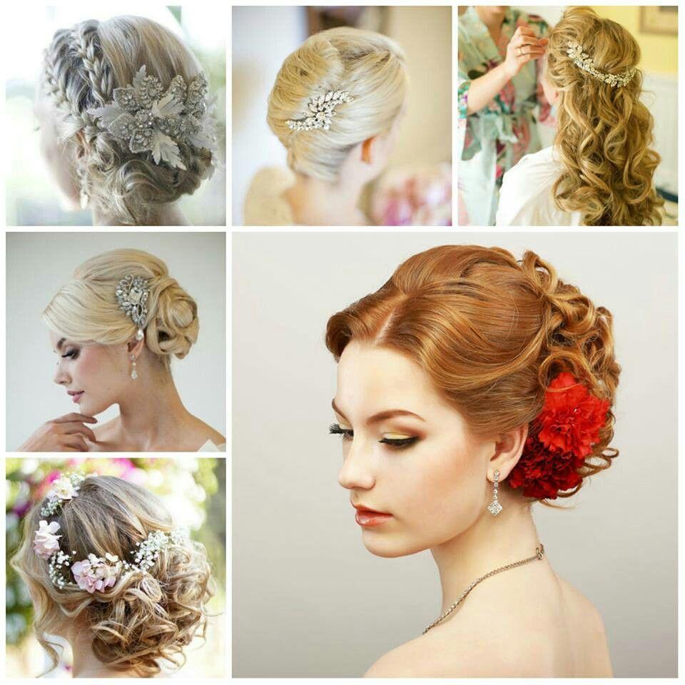 31+ Elaborate Wedding Hairstyles