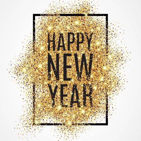 Happy New Year From All Of Us At L&H Bridal RACK! 2018
