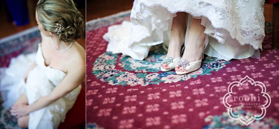 Andrews Memorial Chapel Dunedin Wedding Roohi Photography St Pete Tampa Florida