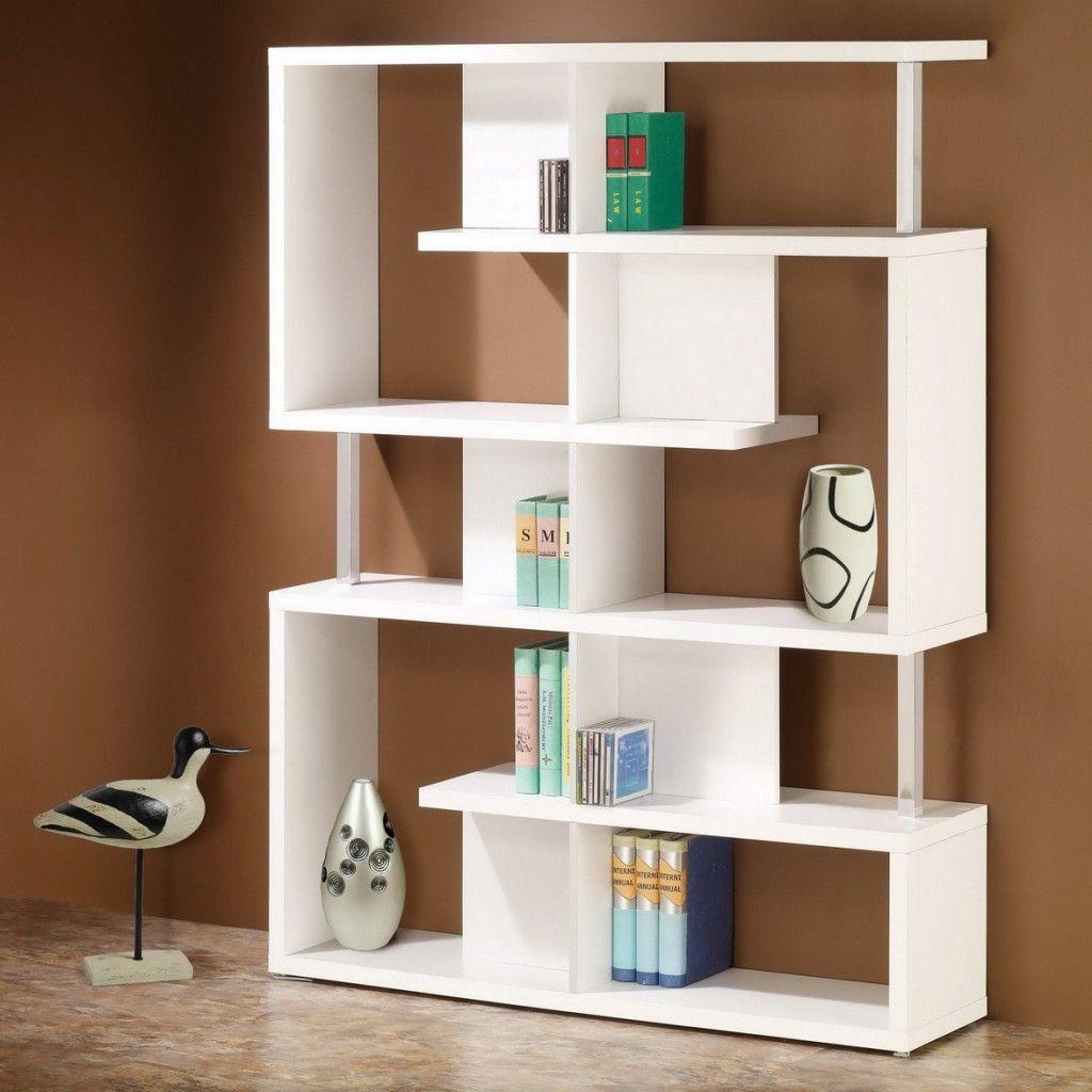 modern bookshelves modern bookshelves 2 itsdefense com furniture rh pinterest com