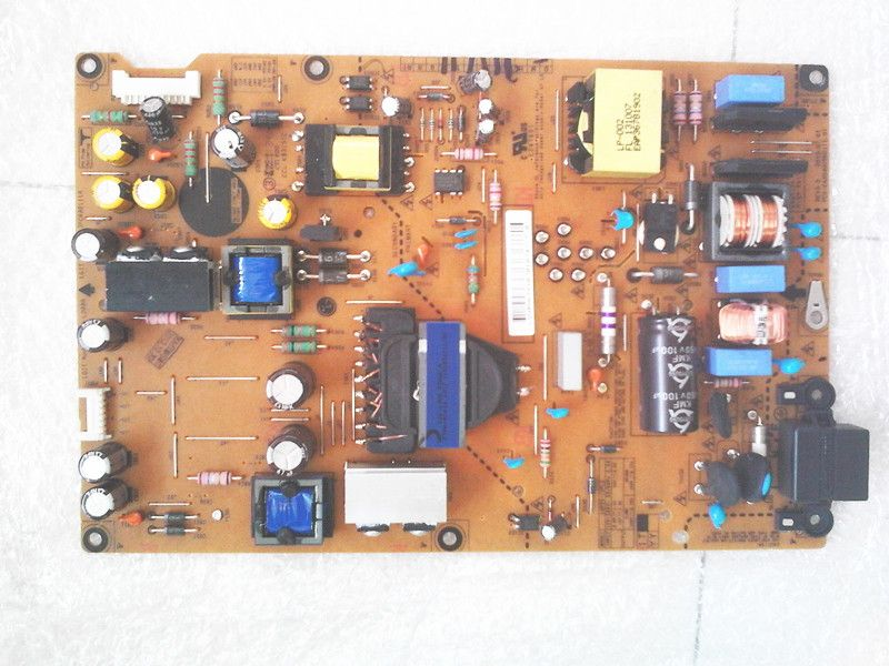 Used Lg Tv Power Supply Board Eax64905601 1 9 Rev3 0 Ref N1443 Eax64905601 35 00 Free Shipping Largest Sup Electronic Parts Computer Server Power Supply