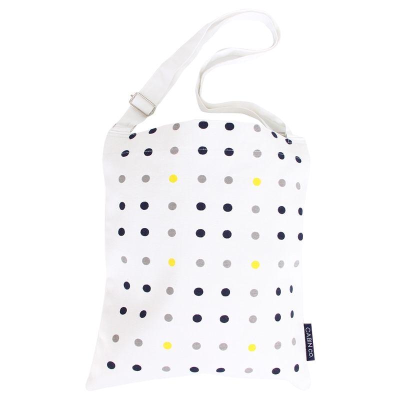 Confetti boys library bag - hardtofind.