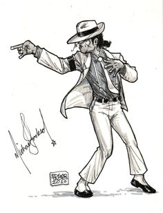 Dibujos Michael Jackson Para Colorear Busqueda De Google Michael Jackson Drawings Michael Jackson Painting Michael Jackson Tattoo