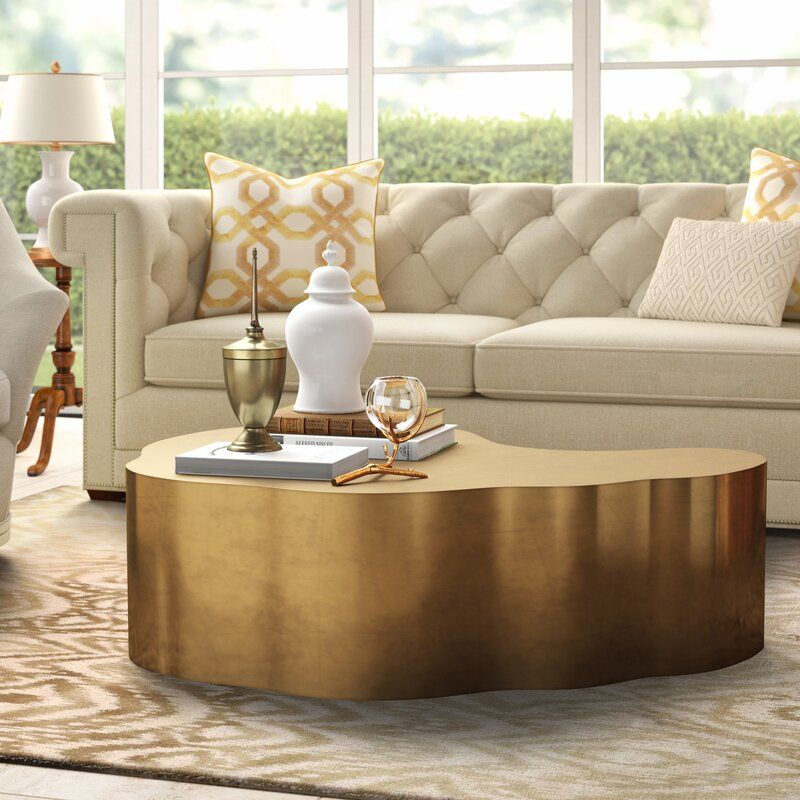 Meadow Coffee Table In 2020 Coffee Table Traditional Coffee Table Cool Coffee Tables