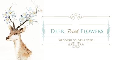 28 Our Absolutely Favorite Rustic Wedding Invitations - Deer Pearl Flowers