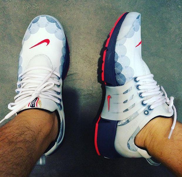 Nike Air Presto Olympic | Nike air