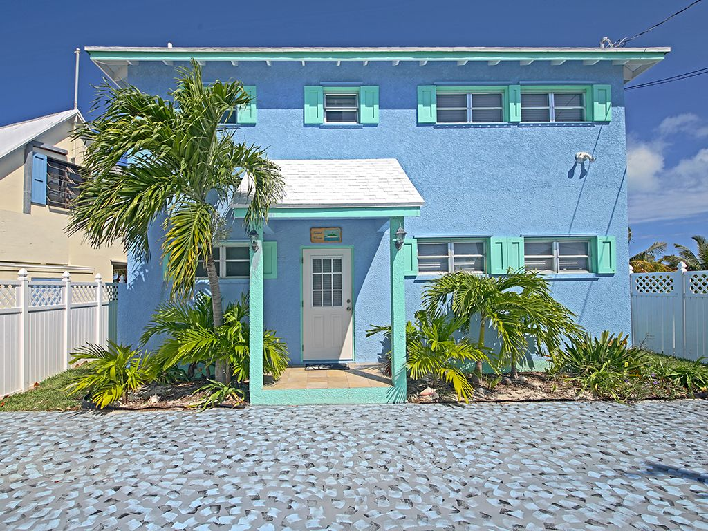 Excellent Eleuthera Beach House Rentals Accommodation Spanish Wells Home Interior And Landscaping Ferensignezvosmurscom