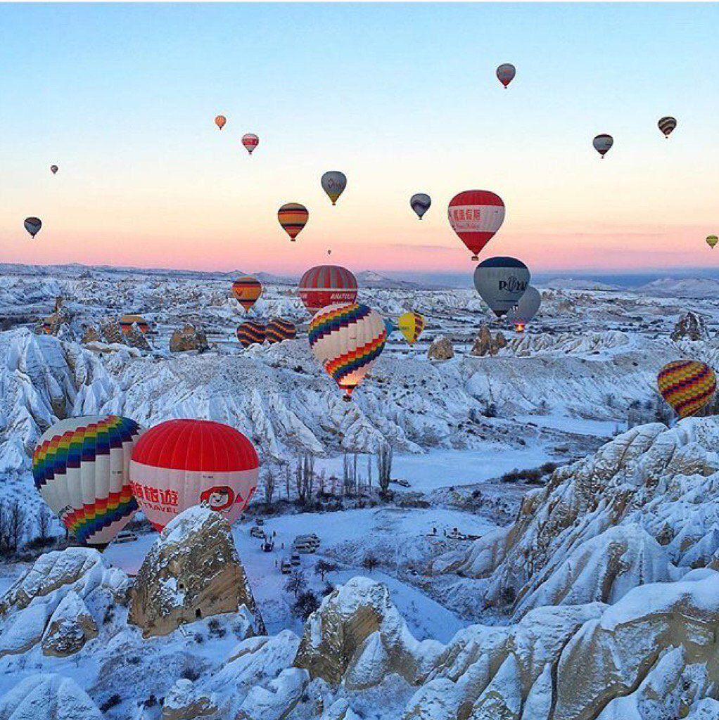 (12) Twitter Julia julia_zba Dec 10 Cappadocia