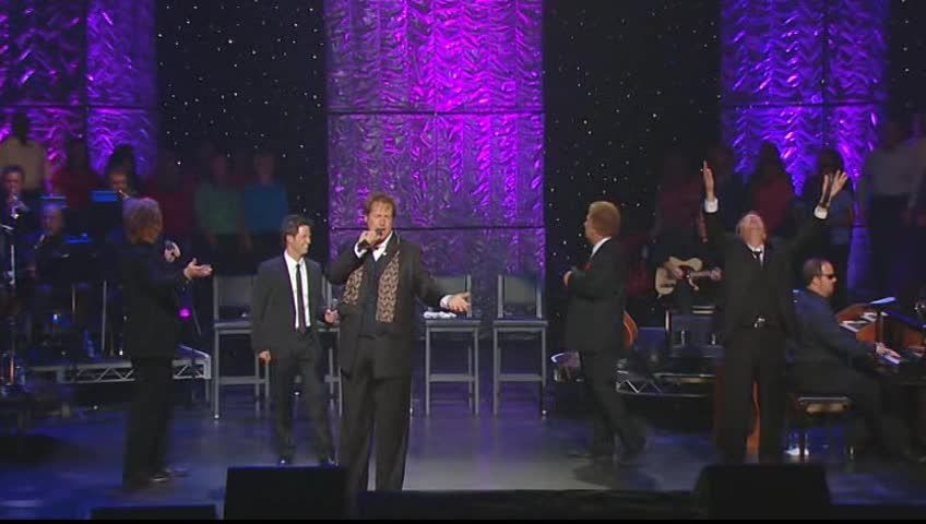 Gaither vocal band worthy the lamb live gaither