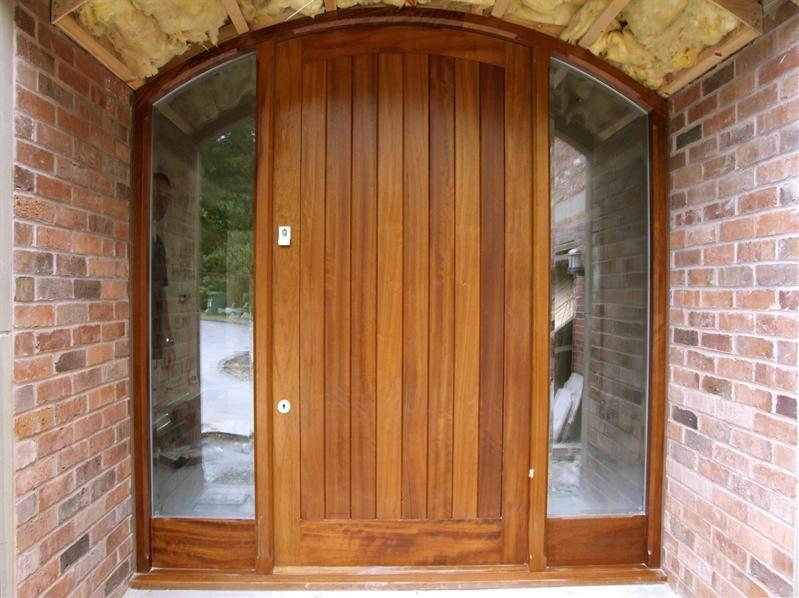 Front Door & Front Door | Miscellaneous | Pinterest | Wooden doors Liverpool ... pezcame.com