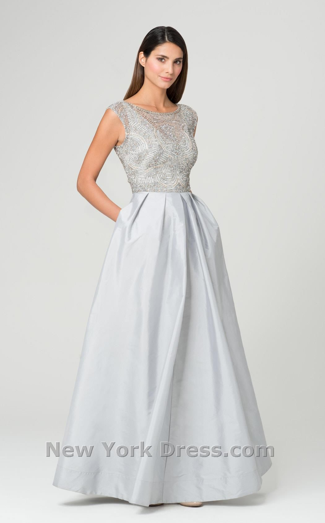 Aidan Mattox 463820 Dress - NewYorkDress.com | Prom | Pinterest