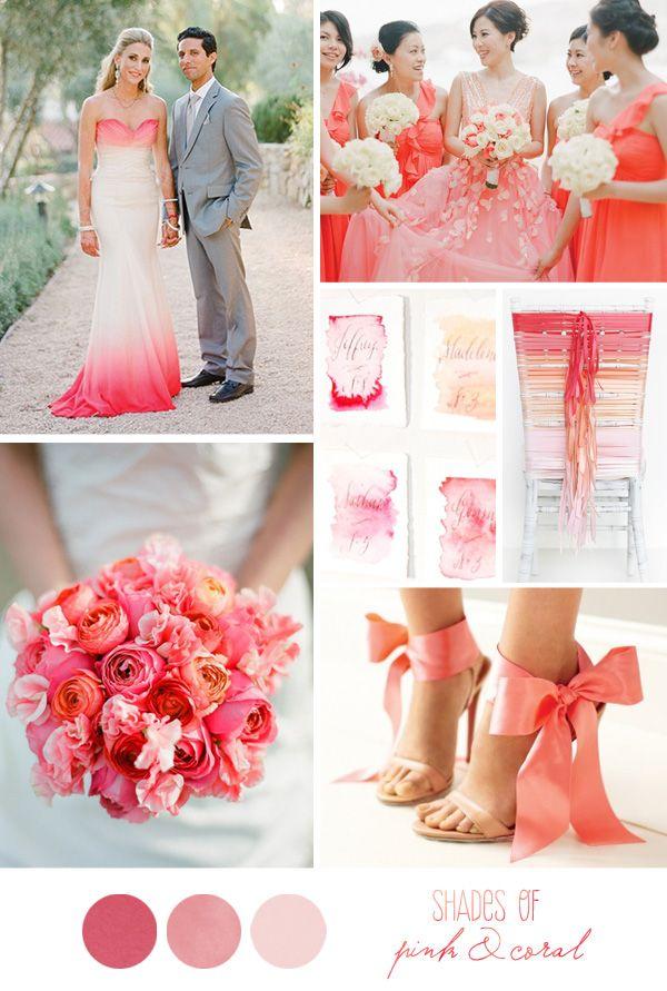 Inspiration Board: Vintage Pink Wedding | Inspiration boards ...
