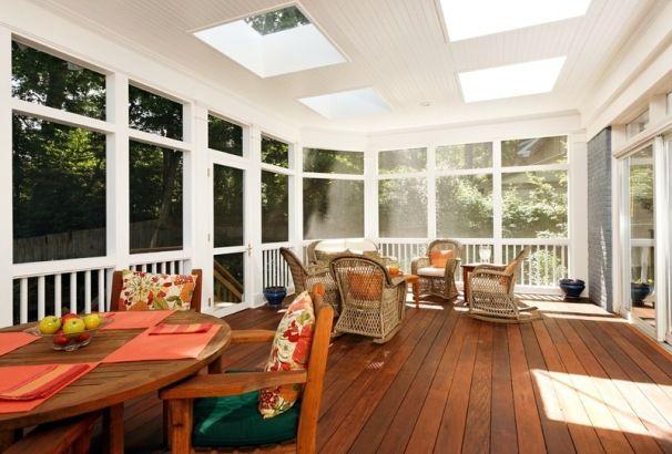 Canterbury Court Custom Home - asian - porch - seattle - Prestige - faire des travaux dans sa maison