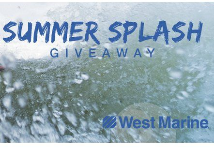 Win a $500.00 West Marine Gift Card is the prize. Win it by ...