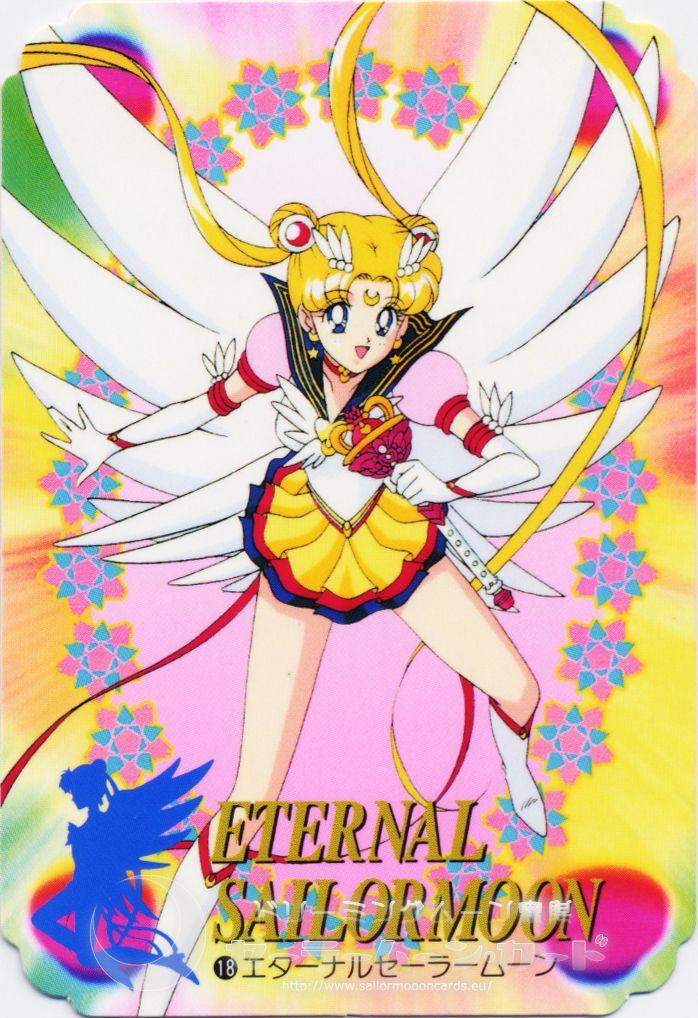 Eternal Sailor Moon (Sailor Stars/5th anime season