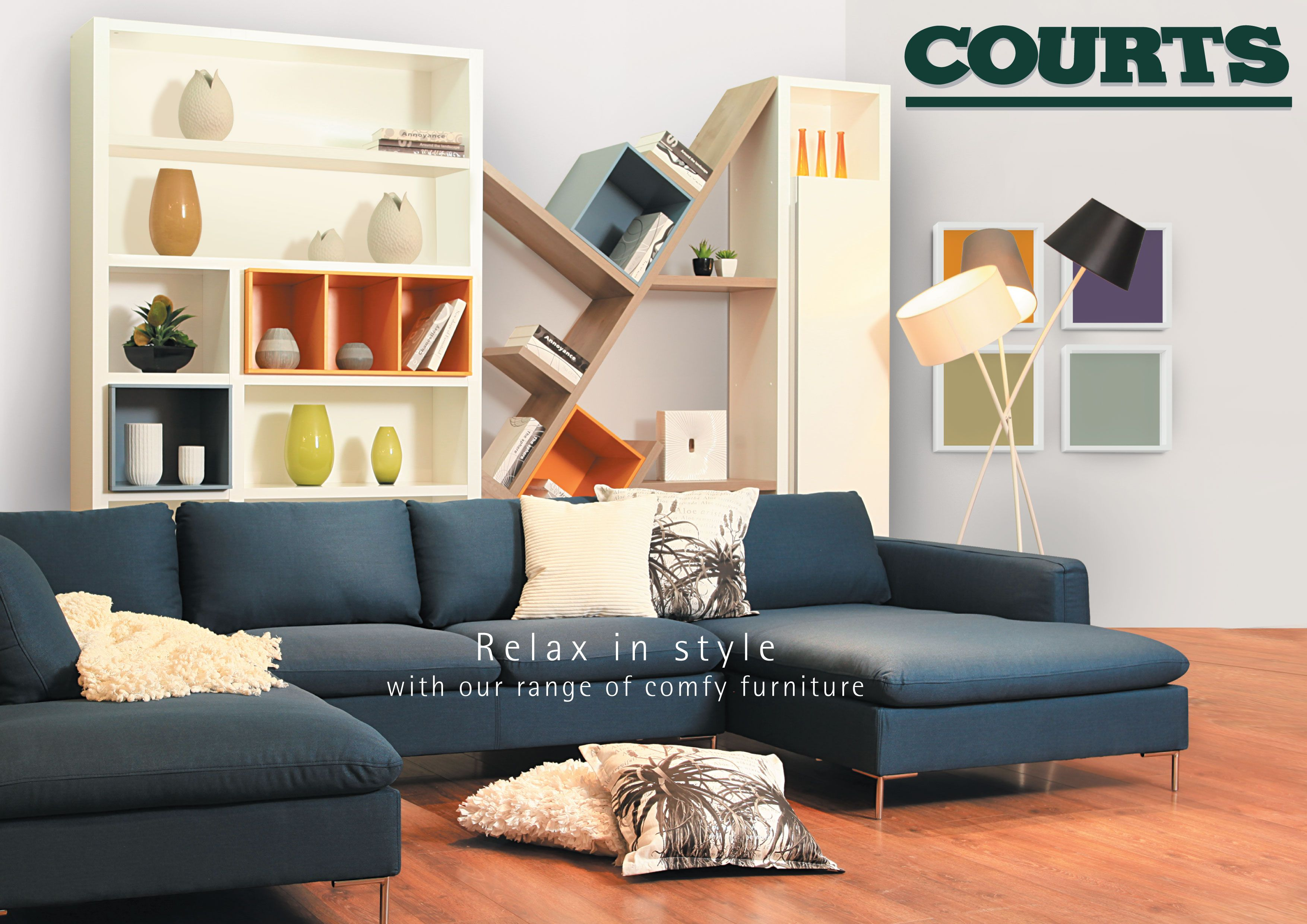 Courts Mauritius Furniture Catalogue 8  Furniture catalog