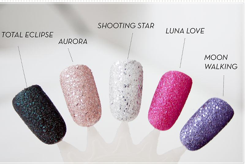 Rimmel Space Dust Nail Polish Nail polish, Nails, Space dust