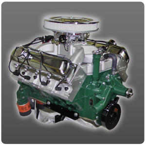 455 Oldsmobile Crate Engine 475 Hp With Aluminum Heads Crate Engines Oldsmobile Performance Engines