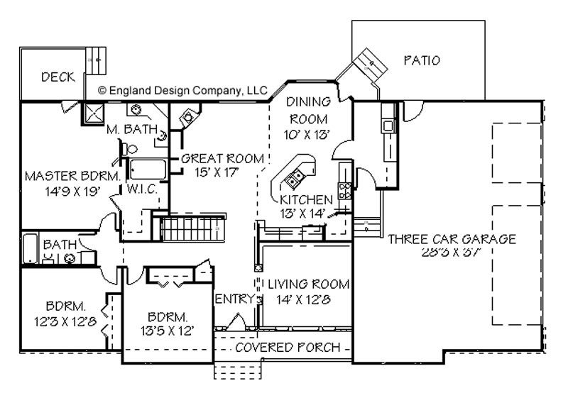 17 Best images about Floor plans to consider on Pinterest