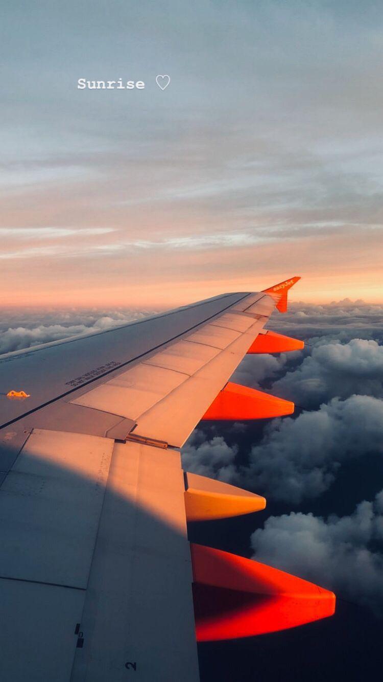 Jadastockerr Travel Aesthetic Travel Photography Airplane Wallpaper