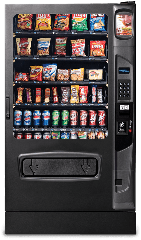 VENDING MACHINES | Buy Vending Machines for Sale: Snack ...