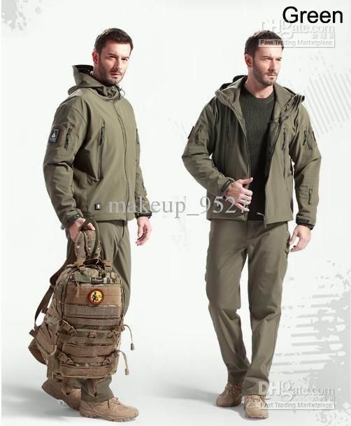mens outdoor clothing styles - Google Search | Things to Wear ...