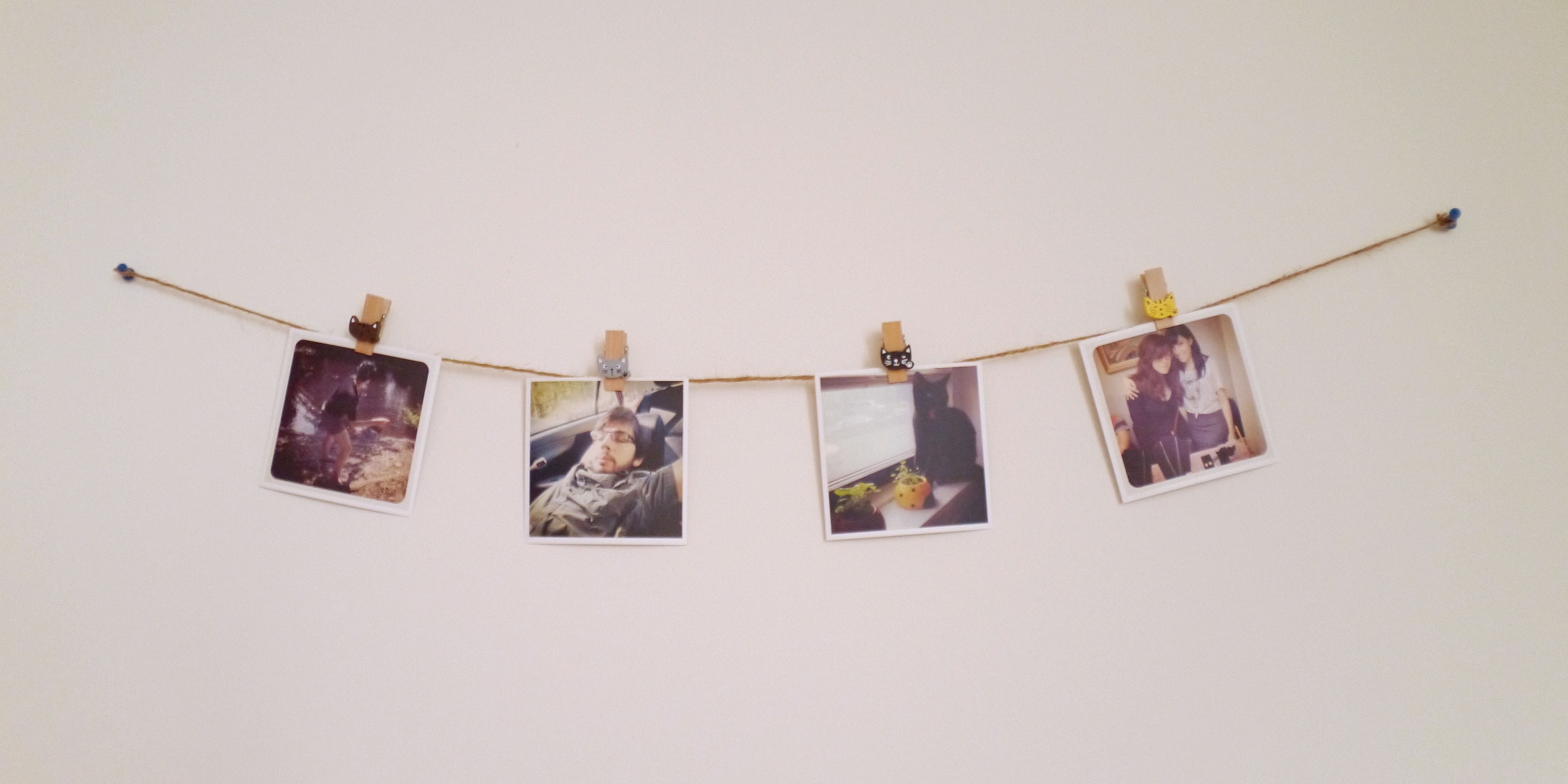 Polaroid tumblr google search polaroid - Polaroid fotos deko ...