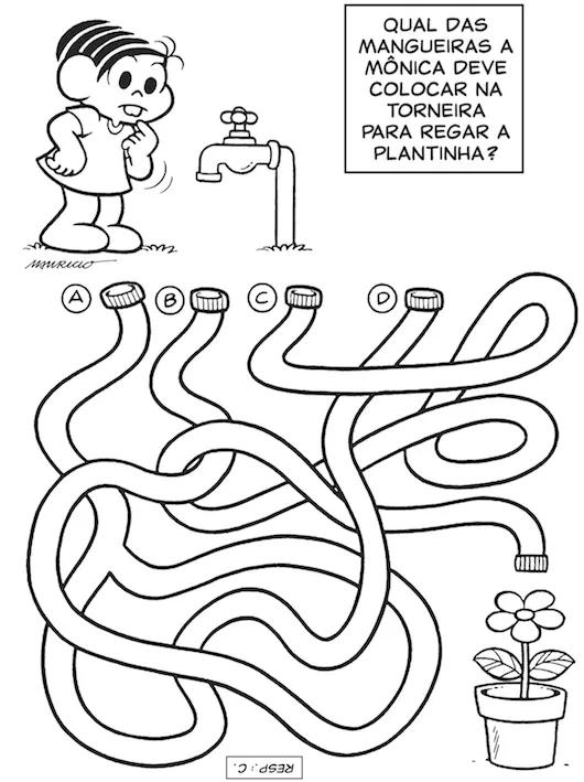 90 Atividades Sobre A Agua Para Imprimir Educacao Infantil Online Cursos Gratuitos Atividades Sobre A Agua Labirintos Para Criancas Educacao Infantil
