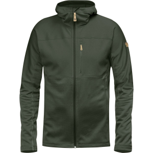 Photo of Fjallraven Abisko Trail Hooded Fleece Jacket – Men's