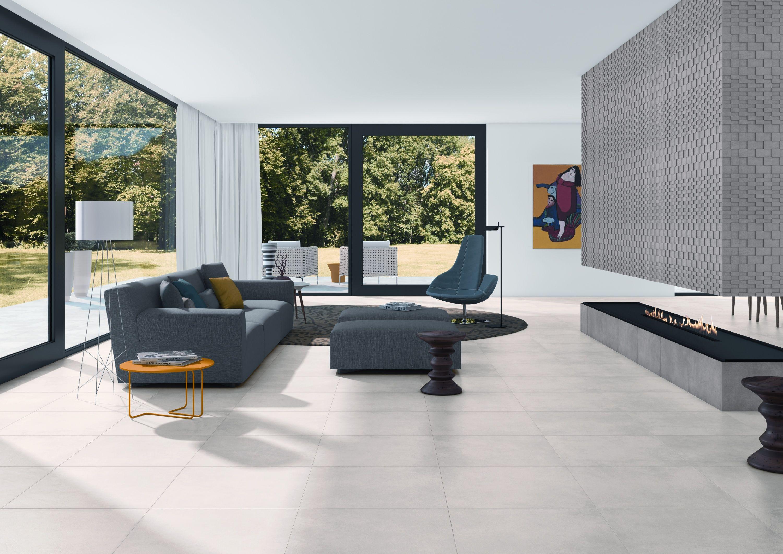 Everlane 60x60cm   Fliesen wohnzimmer, Fliesen betonoptik ...
