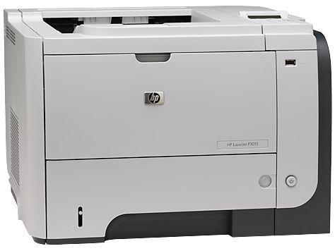 Laserjet Enterprise P3015n Printer Printer Supplies Hp Printer