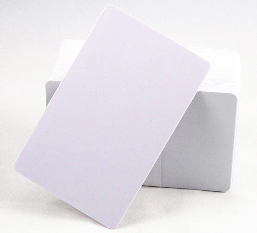 10pcs uid changeable nfc card with block 0 rewritable for