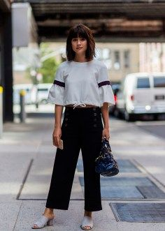4718e87ec9713 Spring 2017 Street Style Trend Report