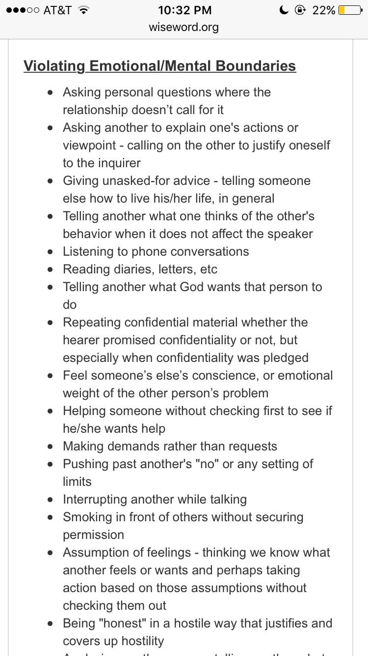 Pin By Trish Bovell On Boundaries In 2020 Relationship Boundaries Setting Boundaries Worksheet Personal Space Quote