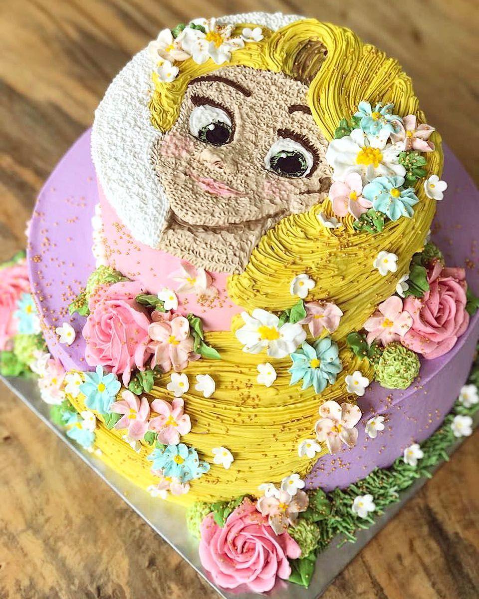 Birthday Cake Bandung : birthday, bandung, Rapunzel, #rapunzelhair, #rapunzelcake, #buttercreamcakes, #bandung, #bandungjuara, #bandungcake, #cake, #cakeblog, #cakebandung, #theca…, Special, Cake,, Birthday
