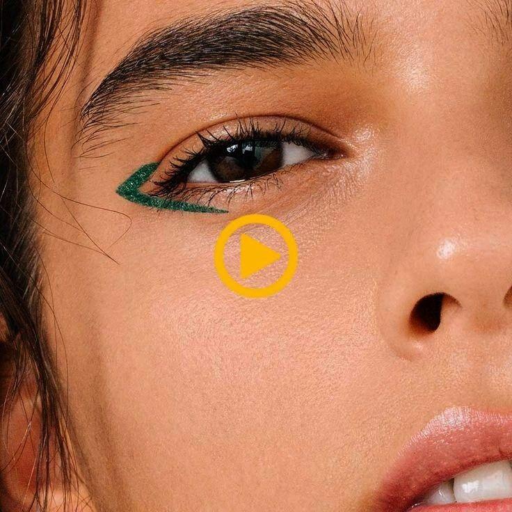 Makeup | The Color Eyeliner 508 Green | Vegan 3INA Makeup | The Color Eyeliner 508 Green | Vegan 3I