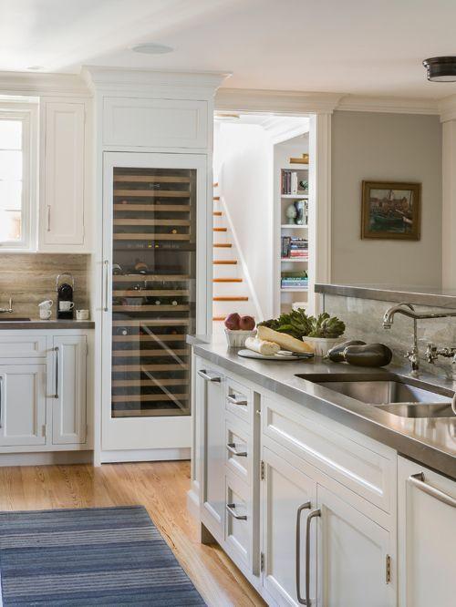 More Click Best Built In Refrigerators French Door Buy The Best Wine Refrigerator To Store Your Collec Kitchen Design Kitchen Wine Fridge Kitchen Styling