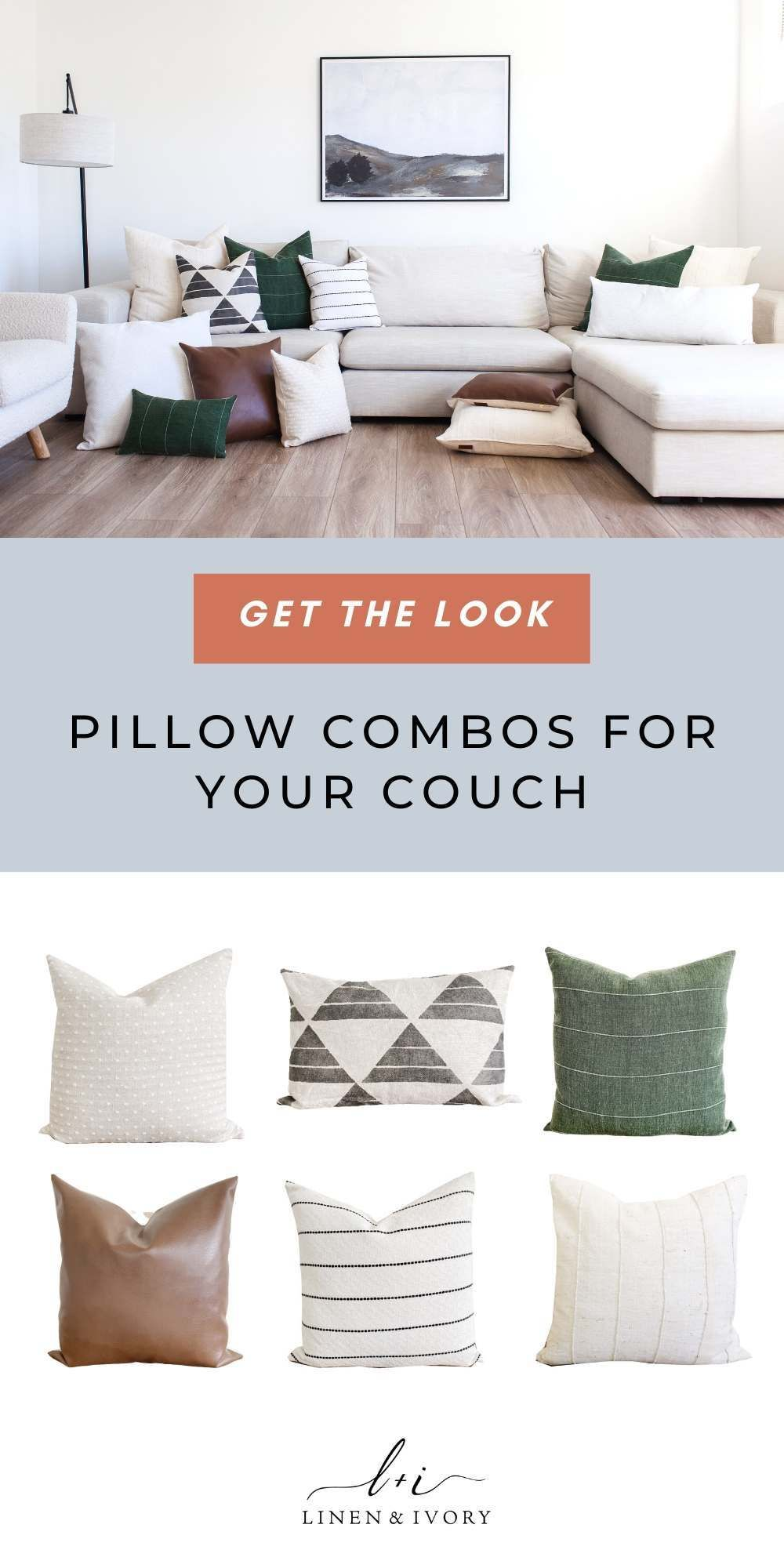 Designer Throw Pillow Combinations For Your Couch Modern Throw Pillows Living Rooms Throw Pillows Living Room Living Room Decor Pillows