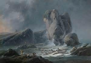 Una tempestad