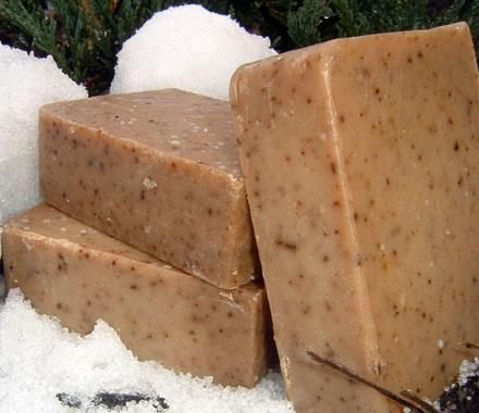 Soap: Winter Survival Full Bar 5 8 oz | Products I Really