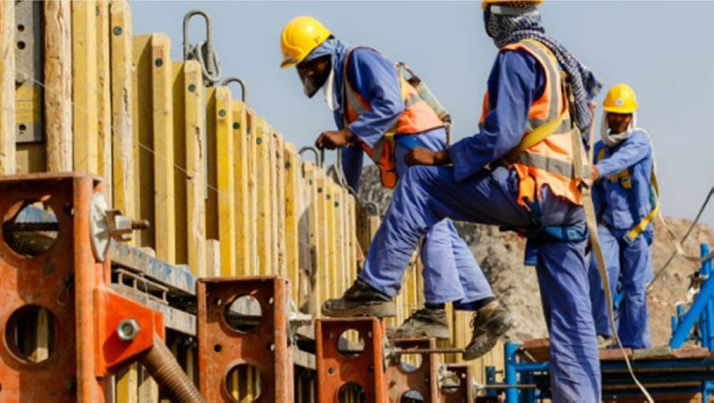 Pin on List of Leading Blue Collar Jobs in Kuwait