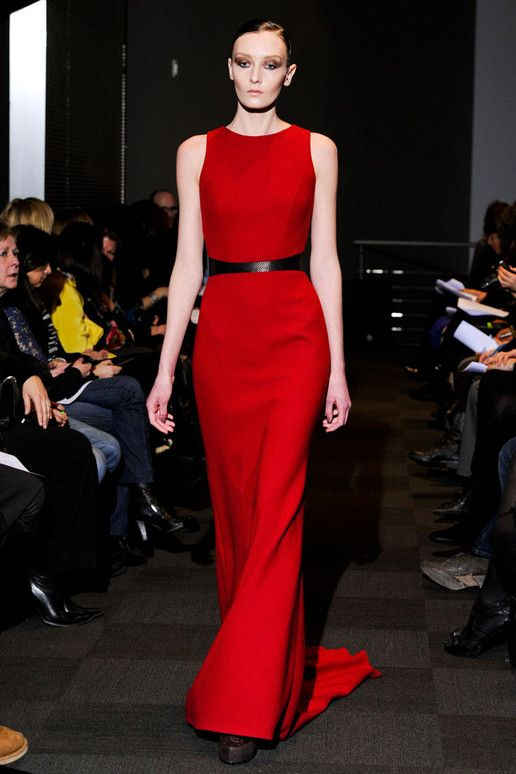 Carmen Marc Valvo #CarmenMarcValvo #FashionDesigner #Fashion #Couture #2013 #Fashion2013 #Fabrics #Dresses #Summer2013 #Spring2013