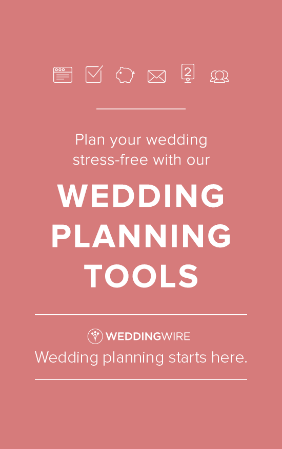 Easily organize plan your wedding online with our free planning