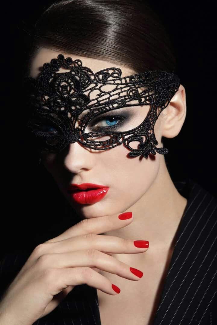 Fashion Dentelle Masque Yeux Masque Dentelle Vénitien Masque visage Carnaval