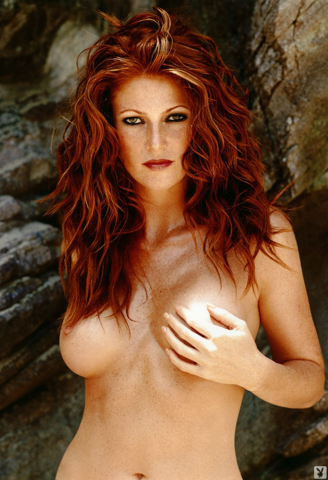 7 best angie everhart images on pinterest | angie everhart, ginger