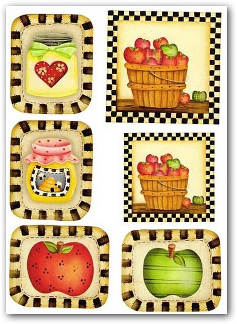 Etiquetas para frascos de cocina fotos o im genes for Programas de dibujo de cocinas gratis